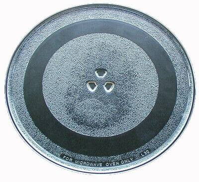"Dometic Microwave Glass Turntable Plate / Tray 13 1/2""  DOTRC17 Models"