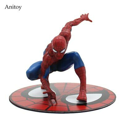 ARTFX + STATUE The Amazing Spiderman PVC Action Figure Collectible Model Toy