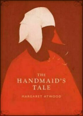 The Handmaid's Tale by Margaret Atwood (PDF - Fast delivery)