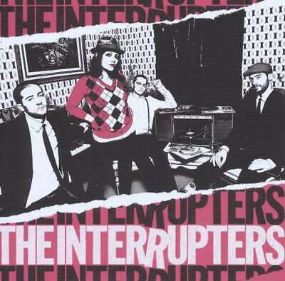 NEU CD The Interrupters - The Interrupters #G56851937