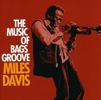 Miles Davis : Music of Bags Groove CD Highly Rated eBay Seller Great Prices