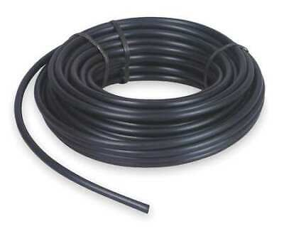RAIN BIRD T22-100S Blank Tubing,1/4 in,100 ft,Black