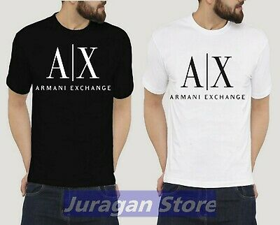 HOT New 7Armany.2019 Exchange Logo Limited Edition Men's Clothing
