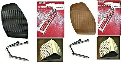 Master Grip Sole Packs For DIY Shoe Repairs