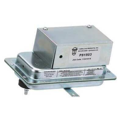 TJERNLUND PS1503 Switch,Duct Pressure