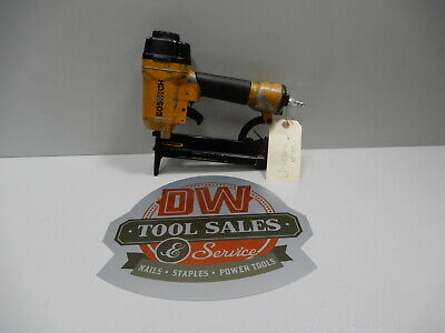Bostitch SB156SL 18 Gauge Medium Crown Stapler (USED) STAPLE GUN