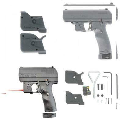 LASERLYTE SCCY CPX-1 CPX-2 Laser SIGHT + TRAINER 3 Housings