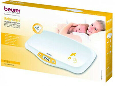 Digital Baby Pet Scale For Up to 45 Pounds Toddler Weight Check Yellow Design