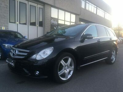 MERCEDES-BENZ R 320 CDI cat 4 Matic Premium