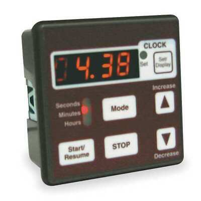 BORG TA4180A Electronic Interval Timer,SPST