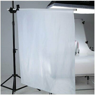1X1.7M Diffusion Fabric Nylon Silk White Seamless for Photo Softbox Light Tent