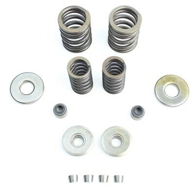 Cylinder Head Valve Spring Rebuild Kit for Yamaha Riva 180 1983-1985