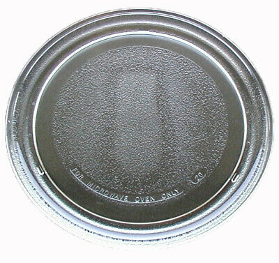 Sunbeam Microwave Glass Turntable Plate / Tray 9 3/4""