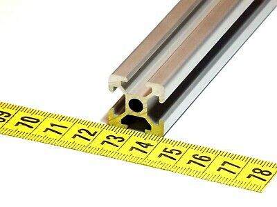 2020 Aluminium Extrusion Profile - Slot 6 - 50 ~ 1000mm - 3D Printer & CNC 20x20