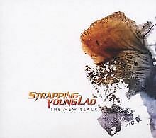 The New Black-Ltd.Digipack von Strapping Young Lad | CD | Zustand sehr gut