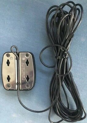 Indoor/ Outdoor Home Antenna For SiriusXm Radios