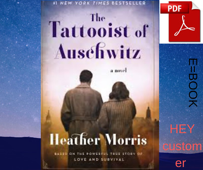 the tattooist of auschwitz (pdf) fast delivery