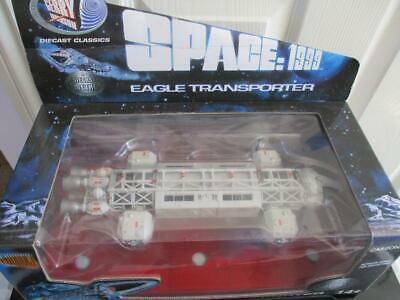 """Space 1999 : 12"""" Eagle Transporter Made By Product Enterprise In 2003 #2"""