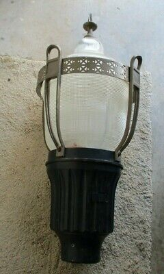 good working condition Acuity Brand Lighting Holophane Granville? street light