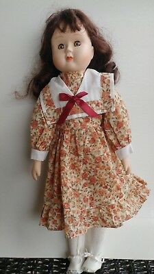 """Porcelain doll haunted paranormal active Mayzie 16"""""""