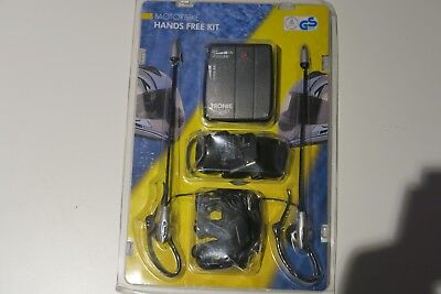 Motorbike Headset Hands-Free Kit New