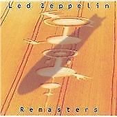 Remasters, Led Zeppelin, Audio CD, New, FREE & FAST Delivery