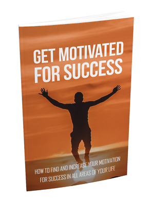 Get Motivated for Success (eBook)