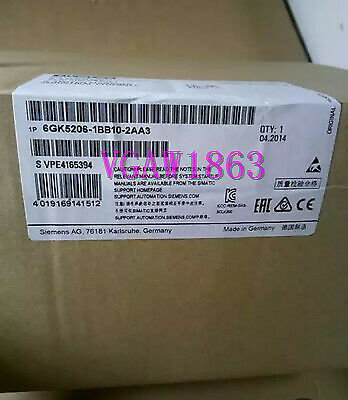 1PC SIEMENS 6GK5206-1BB10-2AA3 New Fast Delivery #02