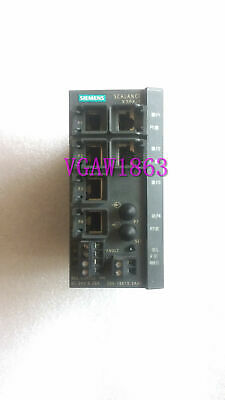 1PC SIEMENS 6GK5206-1BB10-2AA3 Used Fast Delivery #02