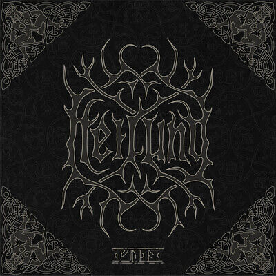 Heilung : Futha CD Album Digipak (2019) ***NEW*** Expertly Refurbished Product