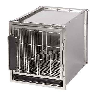 ProSelect ZW1225-24 SS Modular Kennel Cage S NEW