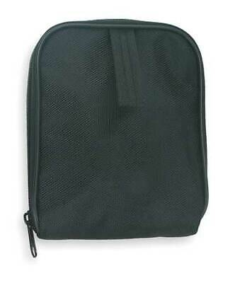 ZORO SELECT 4WPG9 Carrying Case,Soft,Vinyl,1.3 x5.7x7.0 In
