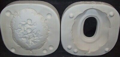 Slip Casting Molds & Kits, Ceramics & Pottery, Sculpting