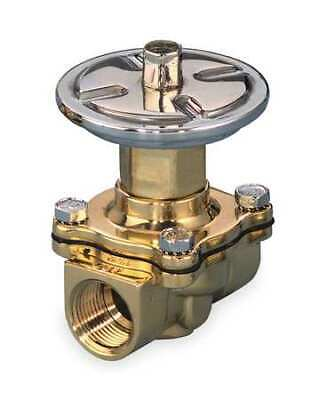 ASCO P210D009 RedHat Air Operated Valve,2-Way,NC,3/4 In,FNPT