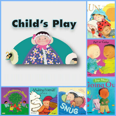 Child's Play Book Gift Card Voucher code 50% discount