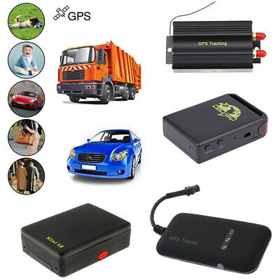 QUAD BAND GPS Tracker gt02a car anti-theft system Vehicle gsm gprs