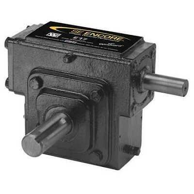WINSMITH E13XWNS, 5:1 Speed Reducer,Indirect Drive,,5:1