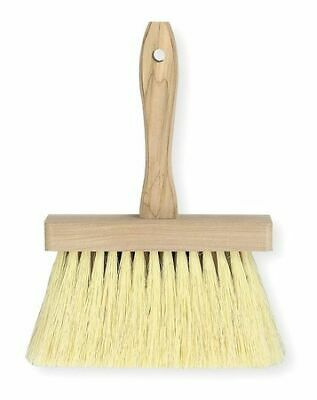 TOUGH GUY 3A340 Masonry Brush,White