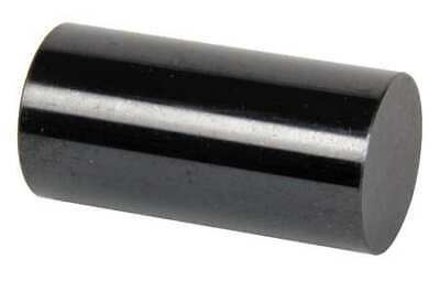 VERMONT GAGE 911100000 Pin Gage,Plus,1.000 In,Black