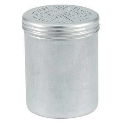 VOLLRATH 68181 Shaker, Large Hole,10 Oz