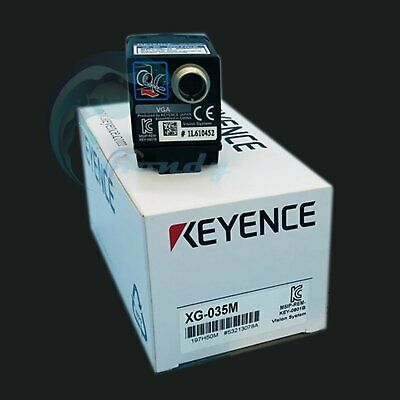 1PC KEYENCE Camera XG-035M XG035M NEW IN BOX One year warranty