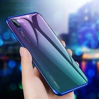 Case For Huawei P20 Pro P30 Pro Lite PSmart Cover 360 Hybrid Shockproof Silicone