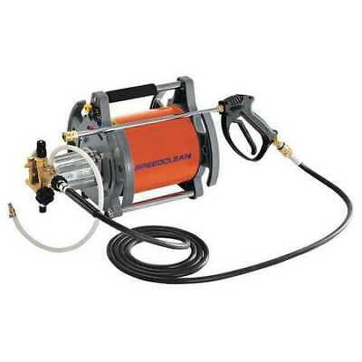 SPEEDCLEAN FLOWJET-60 Coil Cleaning System,Portable,2.5 gpm