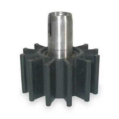 DAYTON 3ABZ7 Nitrile Impeller/Sleeve Assembly