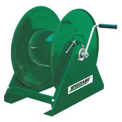 SPEEDAIRE 6WA77 Hose Reel,Air/Water