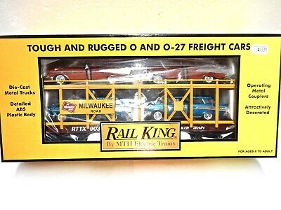 Weaver Reed/'s Dairy Refrigerator Car 1997 Limited Edition 1 of 300 Mth Lionel