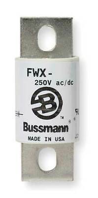 EATON BUSSMANN FWX-125A 125A Ceramic High Speed Semiconductor Fuse 250VAC/DC