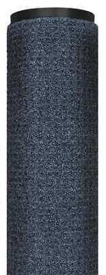 NOTRAX 138S0035NB Carpeted Entrance Mat,Navy,3ft. x 5ft.