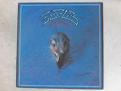 Their Greatest Hits (1971-1975) LP (Eagles - 1976) K 53017 (ID:15626)