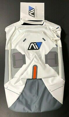 MASS EFFECT ANDROMEDA INITIATIVE PATHFINDER V2 E0045   GAME  COSPLAY PATCH
